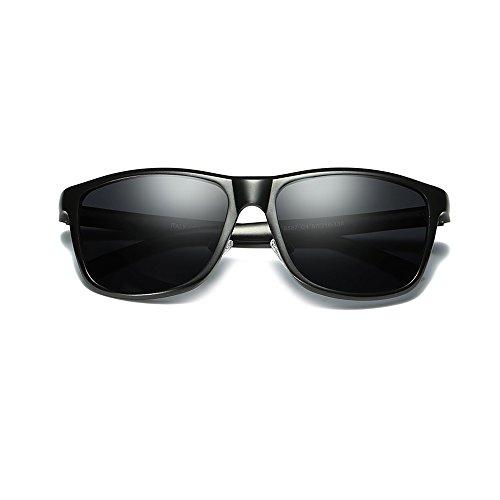 3 De Gafas 1 HD De Gafas Vintage De de Conducción De Sol Color Reflejante Reflexivas Gafas sol Gafas para Deporte Anti Sol YQQ Gafas Polarizadas UV Anti Hombre p0FwqF
