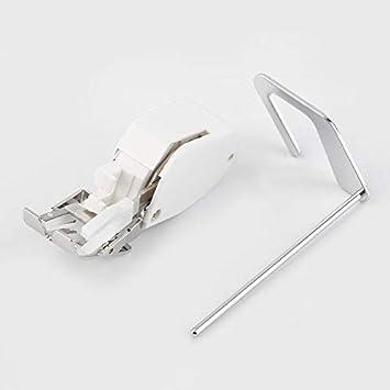 NUEVOS repuestos para máquinas de coser para el hogar Guía para ...
