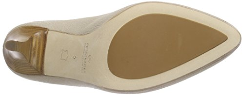 Grain Chiuse Peter sand 616 Donna Decolleté Kaisersallie Beige xz7wBZ1q