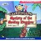 ClueFinders: Mystery of Monkey Kingdom (Jewel Case) – PC/Mac