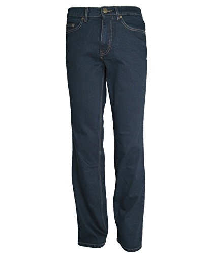 Paddocks Ranger Jeans in Blue Black Weite / Länge:W 35 / L 32