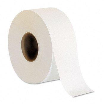 Georgia Pacific Envision® Two-Ply Jumbo Jr. Bathroom Tissue TISSUE,2PLY,BATH,JMBRL,WE 2974B001 (Pack of2)