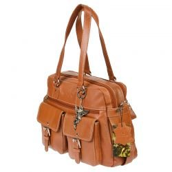 Diversi Colori Bag Kossberg Marrone Tote Donne vtUqS