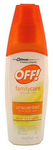 - Off Skintastic Insect Repellent