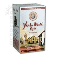 Wisdom Of The Ancients Tea Instant Yerbamate Ryl 2.82 (Yerba Mate Royale Instant Tea)