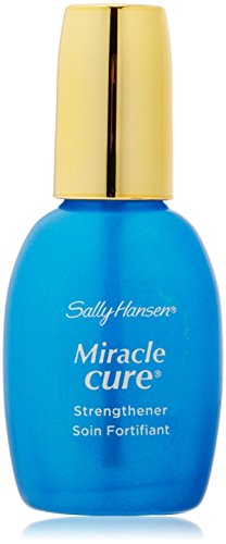 Sally Hansen 3031 Miracle Cure Nail Treatment