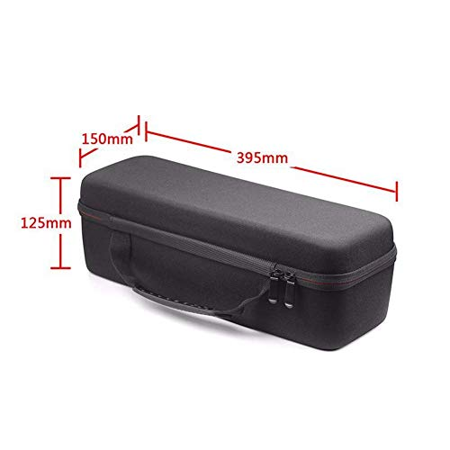 Nylon Storage Bag Anti-vibration Smooth Carry Case For Curling Stick Travel Pouch Box Mini Organizer Portable For Dyson Airwrap Home & Garden