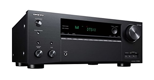 Onkyo Network A of Acoustics Voyager Speakers in Black