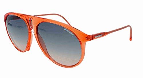 Carrera 37200 3d9 Transparent Coral Carrera 29 Aviator Sunglasses Lens - Aviator Sunglasses Uk Ladies