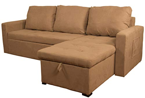 Epic Furnishings SectionalMc Sectional Sofa Sleeper