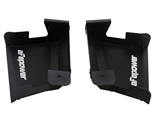 Scoop Intake - aFe Power Magnum FORCE 54-11478 BMW 3-Series (E9x) Intake Systems Scoops (Black)