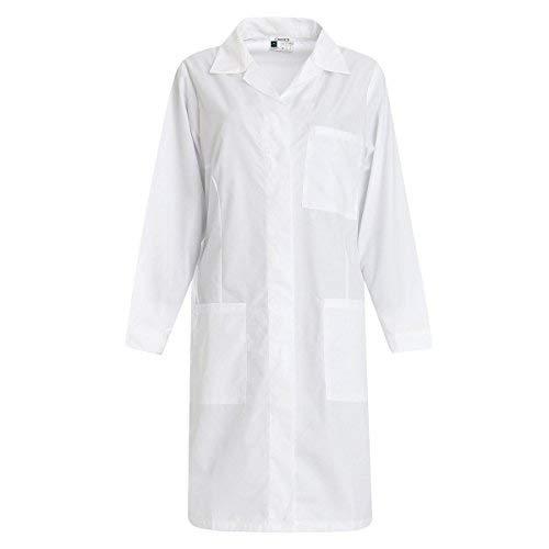 WORK AND STYLE Camice in Terital da Donna Linea Bianco  Amazon.it   Abbigliamento 47b726fd70d