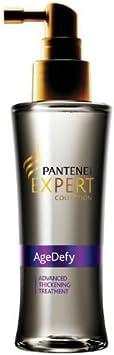 Pantene Pro-V Expert Age Defy - Tratamiento de engrosamiento (125 ml, 2 unidades)