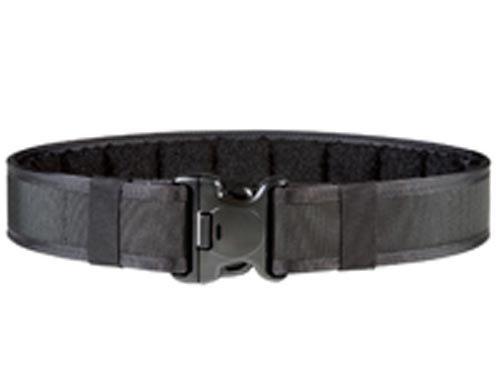 Bianchi 7225 Black Ergotek Nylon Duty Belt (Size - Duty Belt Inner Accumold