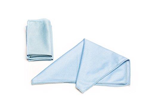 cloth glass and polishing - 7