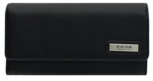 Kenneth Cole Organizer - Kenneth Cole Reaction Trifold Clutch