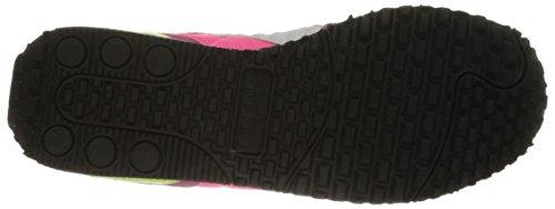 Giallo Colore Ii Fluorescente Da Scarpa Uomo Rosa Titan Fluorescente W Skate Diadora v1wzqWF7a