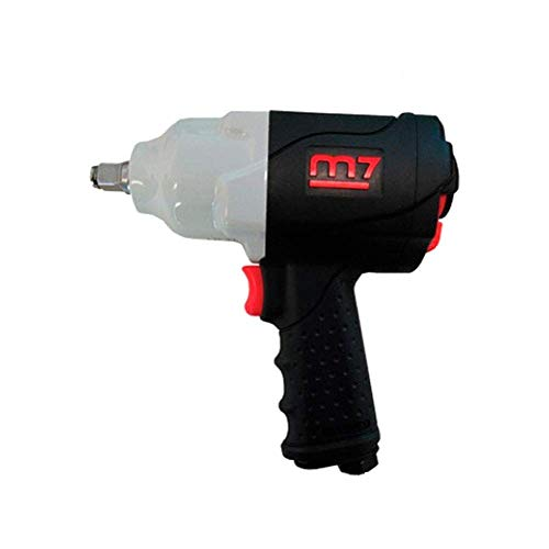 Mighty Seven NC-4216 1 2 Impact Wrench