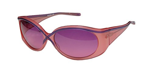 christian-roth-14261-womens-ladies-oval-full-rim-sunglasses-sun-glasses-59-16-120-violet-peach