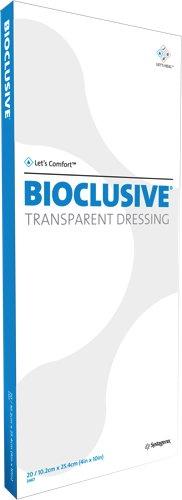 Bioclusive Plus Transparent Film Dressing 2-3/8