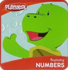 Beginning Numbers (Playskool)