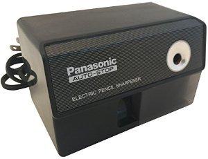 Panasonic KP110 Electric Pencil Sharpener
