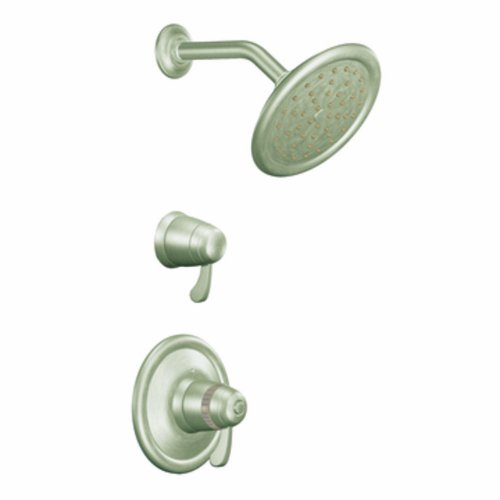 Volume Valve Control Exacttemp 3/4 (Moen TS3400BN Shower Only, Brushed Nickel)
