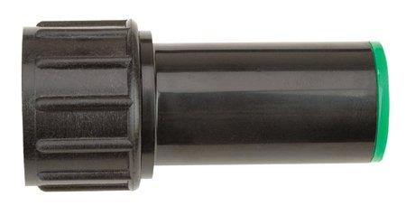 (Raindrip Inc 3/4 Hose Swivel Adapter R320C Drip Irrigation Fitting)