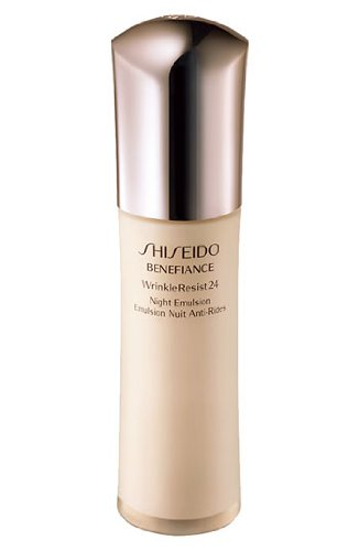 Shiseido Shiseido Benefiance Wrinkleresist24 Night Emulsion ()