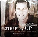 img - for Stepping Up: To Vision book / textbook / text book