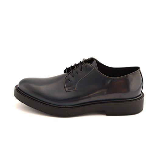 Lacets Chaussures Pour De Bleu Homme À Ville Soldini Exclusif nIWF7SOqOw