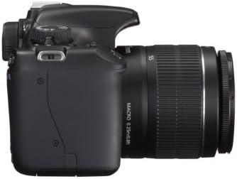 Canon EOS 1100D Appareils Photo Num/ériques 12.6 Mpix
