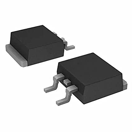 RF1501NS3S - FAST RECOVERY DIODE TO-263 RF1501 SMD - RF1501 NS3S - 1 / 3 or 5pcs (1) Rohm