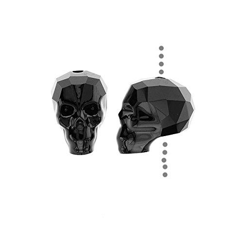 SWAROVSKI ELEMENTS Crystal Beads Skull product image