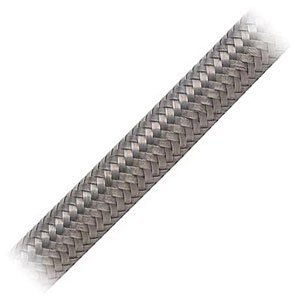 Earl's 320012 Auto-Flex HTE Stainless Steel Wire Braid Size 12 Rubber Hose - 20 Feet by Earl's Performance (Image #2)
