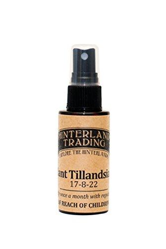 Hinterland Trading Tillandsia Fertilizer 2 Ounce