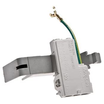 31QE91zX0mL._SL500_AC_SS350_ amazon com whirlpool 8318084 lid switch for washer home improvement  at readyjetset.co