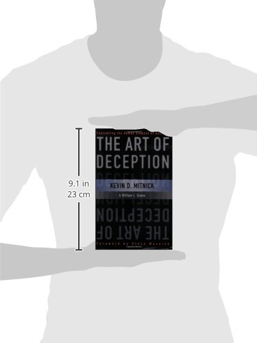 kevin mitnick art of deception epub to mobi