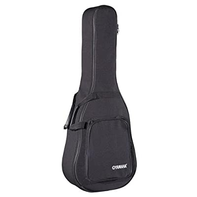 Yamaha AG1-HC Hard-Shell Dreadnought Acoustic Guitar Case from Yamaha PAC