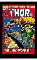 Essential Thor, Vol. 5 (Marvel Essentials)