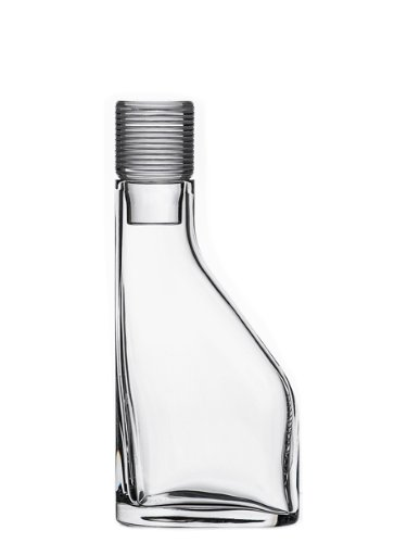 3.2.1 Collection 17oz Small Decanter by Bomma
