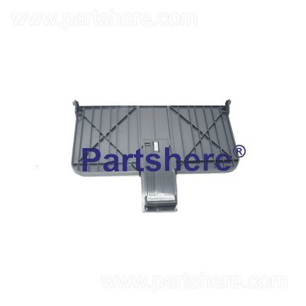 P10 Printer - HP RM1-3979-000CN OEM - Paper pickup (output) tray assembly - For the LaserJet P10