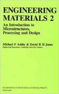 Engineering Materials 2: An Introduction To Microstructures,