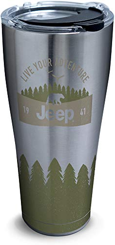Tervis 1304428 Brand Live Adventure Stainless product image