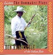 Listen the Bowmaker Same day shipping Plays: Ron Flute Indian sale Hardcastle