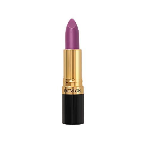 Revlon Super Lustrous Creme Lipstick, Berry Haute 660, 0.15 Ounce