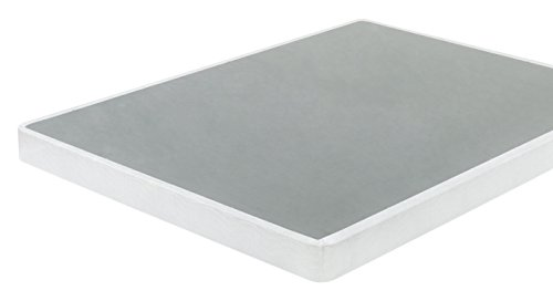 Zinus Mattress Foundation structure assembly