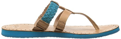 UGG - AUDRA - 1011202 - rose gold Surf Blue Leather
