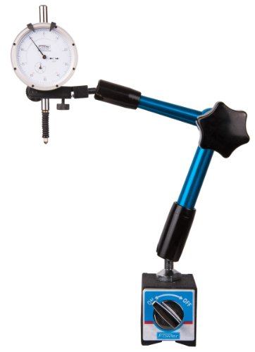 Hydraulic Arm With Magnetic Base Indicator : Fowler hydraulic arm magnetic base with