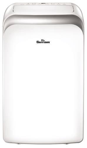GARRISON 1028313 Portable Air Conditioner, Remote Control
